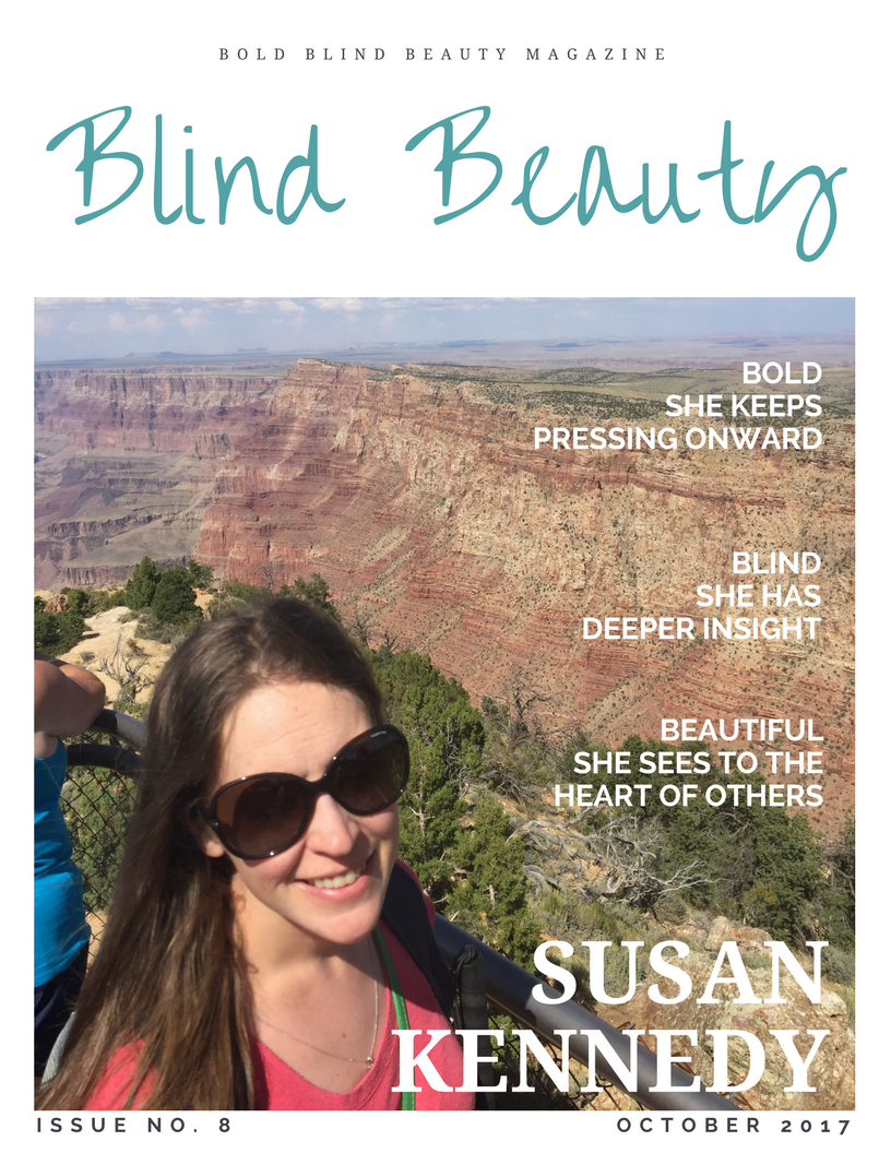 Blind Beauty Issue 8 Featured Image Description is in the body of the post.
