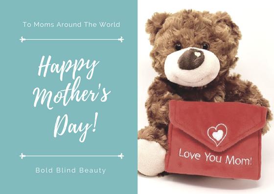 To Moms Around The World