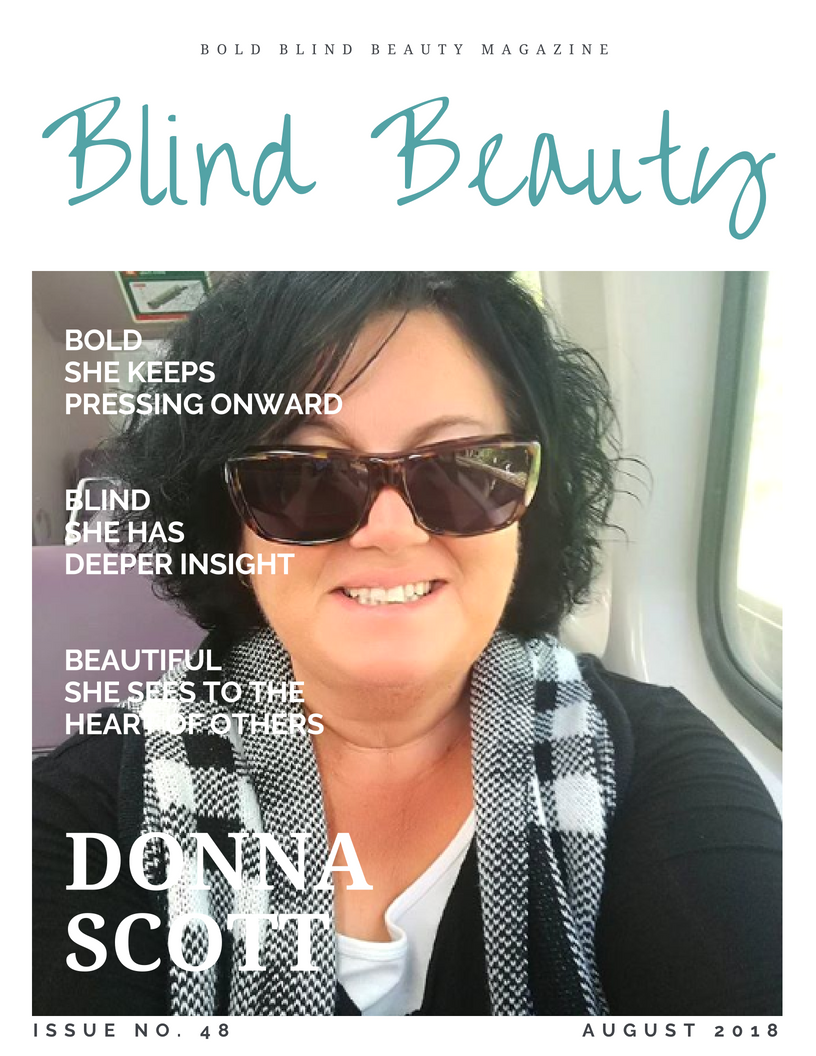 Blind Beauty 48 Featured Image Description is in the body of the post